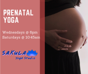 PreNatal Classes at SaKula